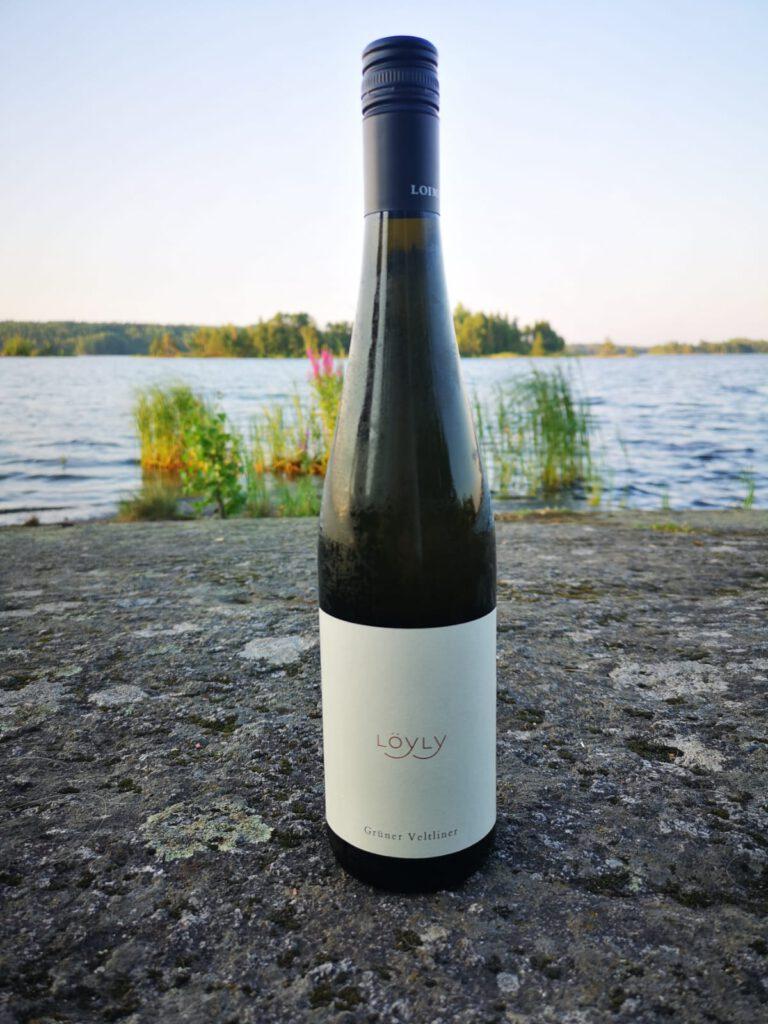 Loimer Löyly Grüner Veltliner